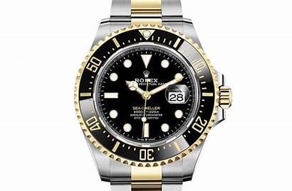 Rolex Watches Dweller Sea Updated