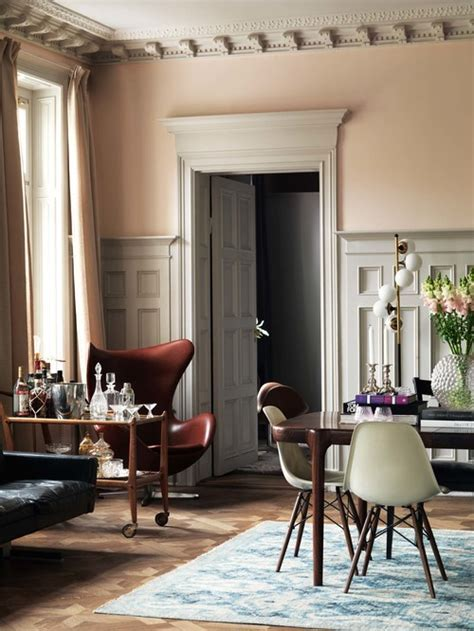 Decorating with Pink: Sweet and Sophisticated   Town