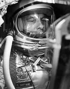 May 1961 - First US Man Entered Space | NASA