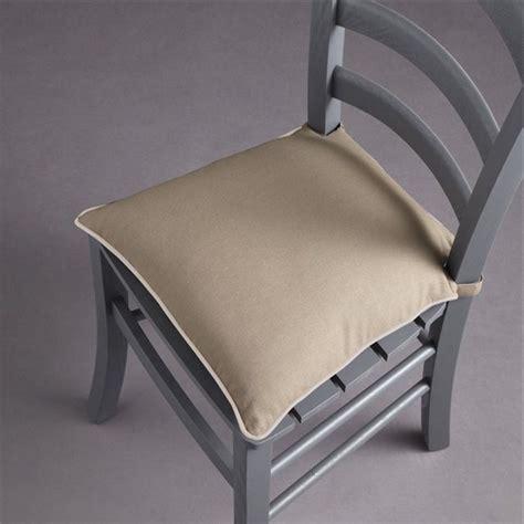 galette de chaise déhoussable galette chaise déhoussable chaise idées de décoration