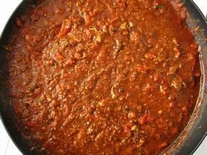 Meat free Bolognese Sauce Recipe Das Vegan Monster