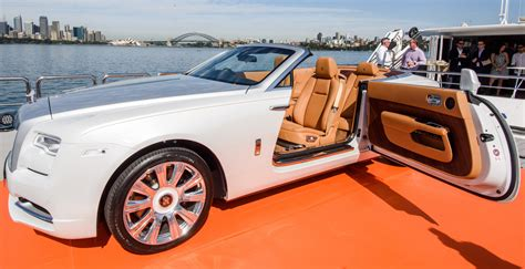 Roll Royce Prices by Rolls Royce Debuts In Australia With 749 000 Price