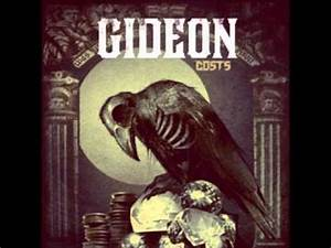 Gideon - Costs - Gutcheck - YouTube