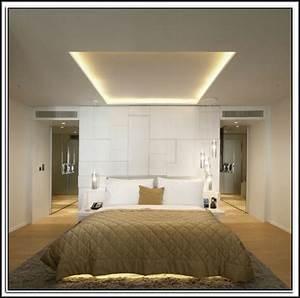 Ideen indirekte beleuchtung schlafzimmer beleuchthung for Indirekte beleuchtung schlafzimmer