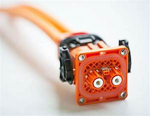 Hot Topic  Electric Vehicle Components Get More