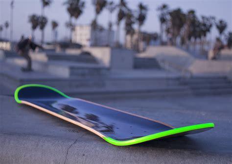 skateboard decks havent changed  decades lithe high