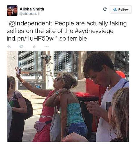 bred siege social sydneysiege social media furious taking