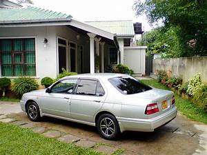 Chamilarf 1999 Nissan Bluebird Specs  Photos  Modification