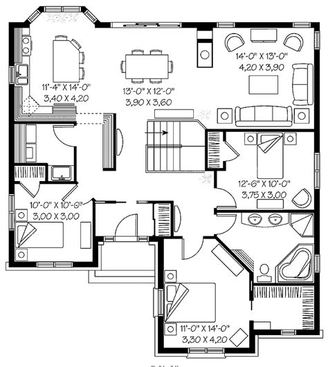 spa like bathroom designs drawing house plans with cad autocad floor plan tutorial
