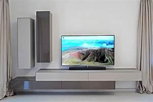 Tv Halterung Ikea : hifi concept living spectral ameno f r sie und ihn ~ Michelbontemps.com Haus und Dekorationen