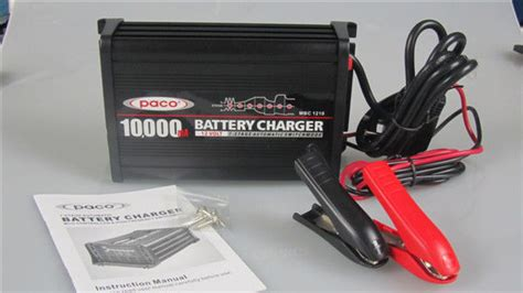 Connect Forget Leisure Battery Charger
