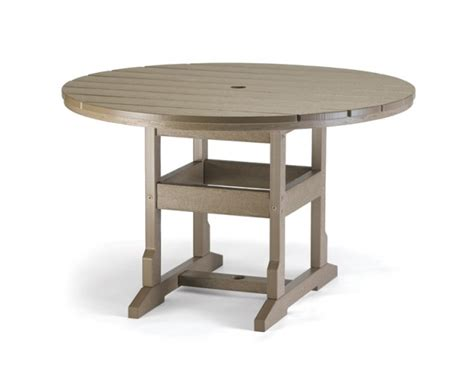 breezesta 48 quot dining table