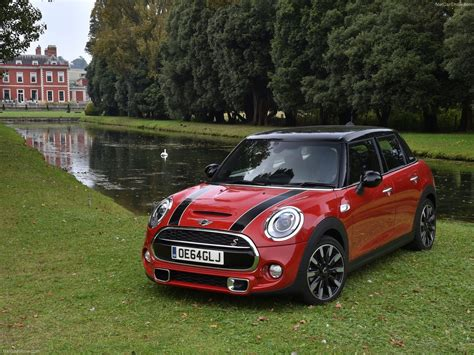 Mini Cooper 5 Door Picture by Mini Cooper S 5 Door 2015 Picture 4 Of 159