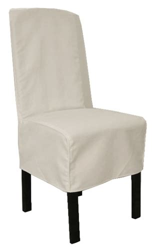 chair slipcover for parsons and back chairs