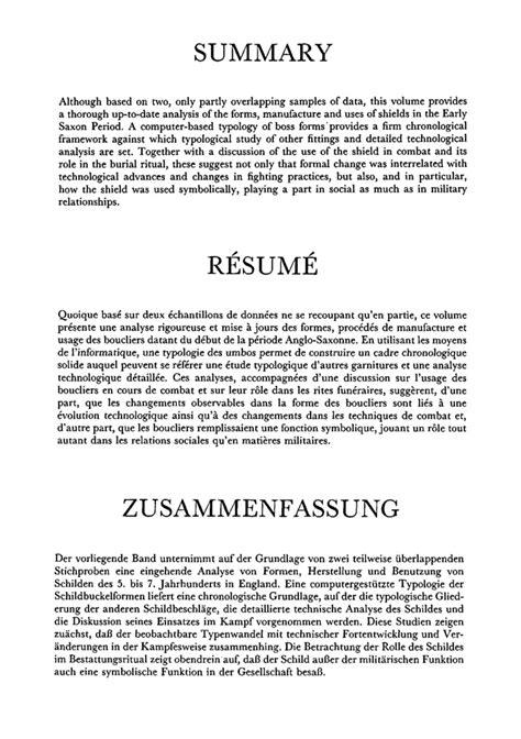 summary  qualifications
