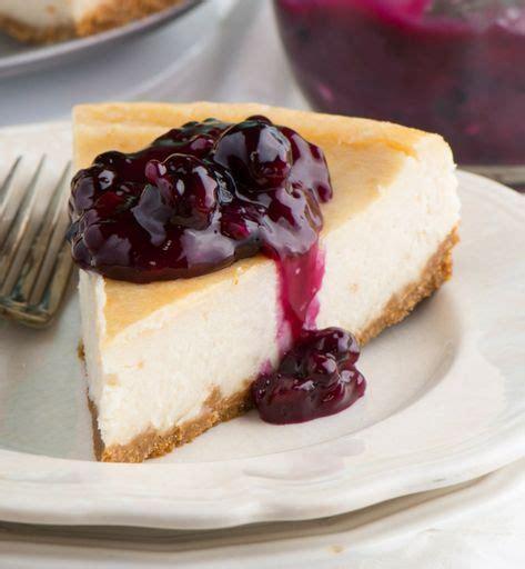 american cheesecake rezept von jamie oliver  york sosse