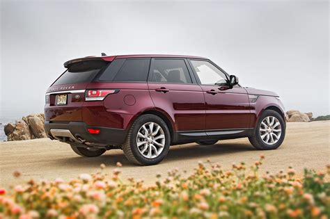 2016 Land Rover Range Rover Sport Td6 Review Longterm