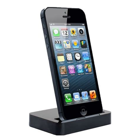 iphone 5 dock charging dock for iphone 4 5 papa