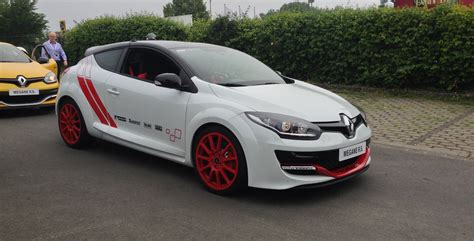 2017 Renault Megane Rs Trophy Car Photos Catalog 2018