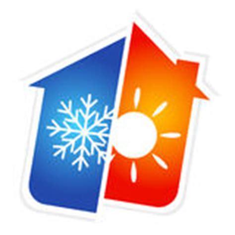 thermom鑼re de chambre conditionneur de symbole dans la maison avec le soleil et le flocon de neige photos stock image 31849903