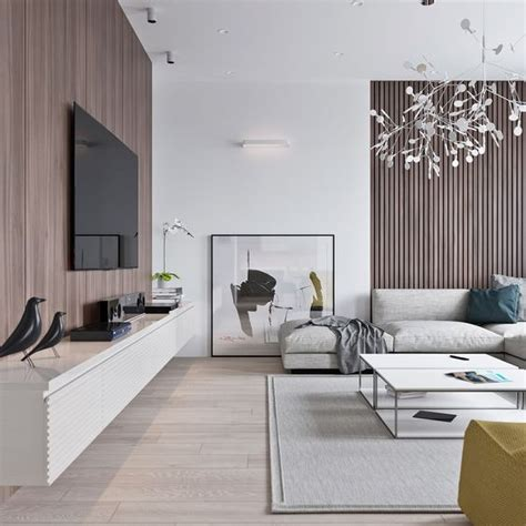 top  cool    contemporary living room