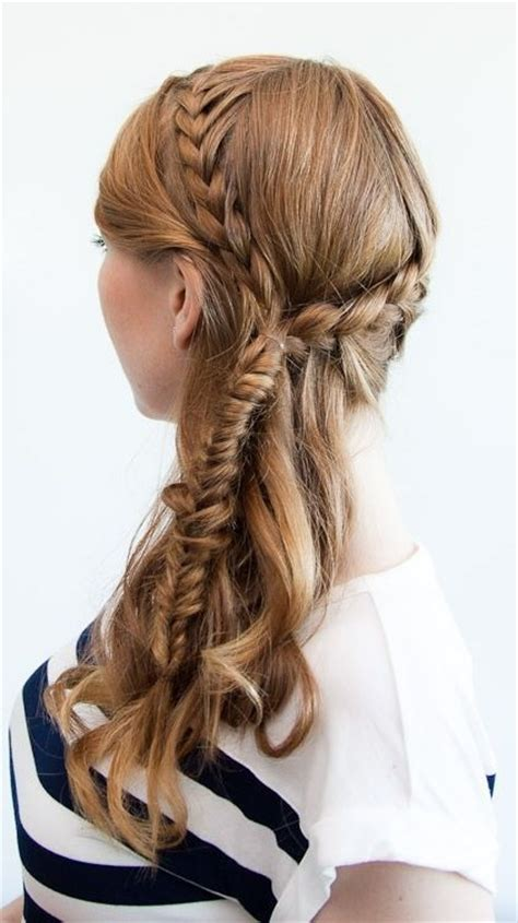 25 hairstyles for spring 2018 preview the hair trends now