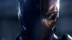 Batman: Arkham Origins Deathstroke DLC detailed, includes ...