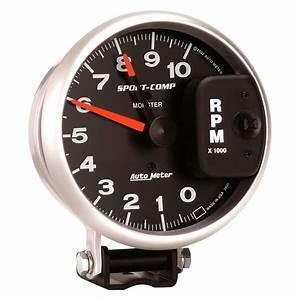 Auto Meter U00ae 3900