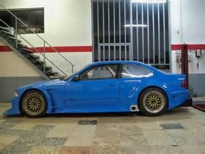 BMW M3 Race Car for Sale