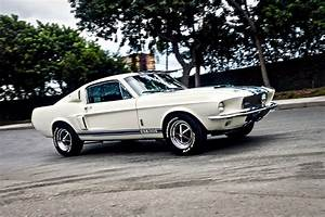 First Drive: 1967 Shelby GT500 Super Snake Continuation