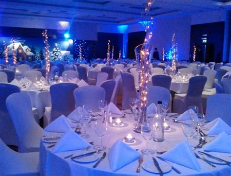 corporate christmas party themes google search