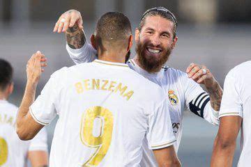 Aplaudan al campeón. El Real Madrid gana y es el nuevo ...