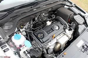 Volkswagen Jetta 1 4 Tsi   Official Review