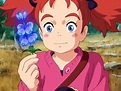 Mary And The Witch's Flower: Beautiful Clip (2017) - Video ...