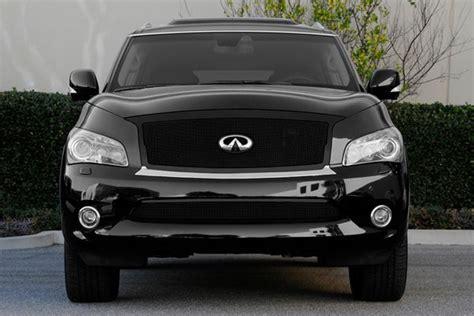 qx black  black infiniti sex  wheels pinterest