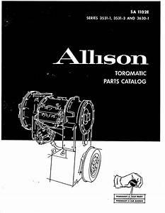 Allison 3531