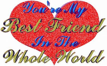 Friends Friend Glitter Forever Bff Word Graphics