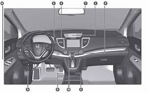 2015 Honda Cr-v Owners Manual