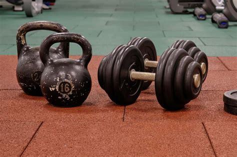vs kettlebells dumbbells building muscle better dumbells which linkedin tweet