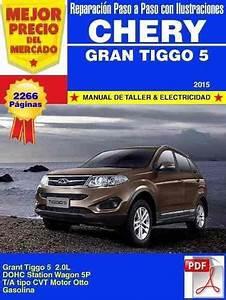 Manual Reparacion Grand  U3010 Anuncios Marzo  U3011