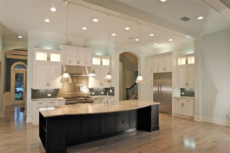 woodsman kitchen and floors jacksonville fl jeff reed for fox signature homes traditional