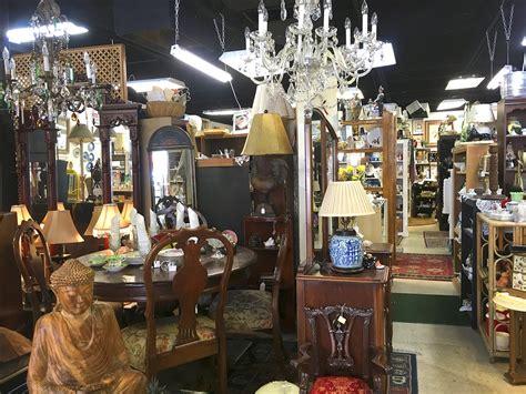 antiques shop antique collectors emporium