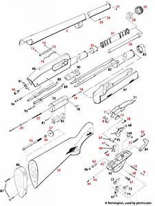Remington U00ae 870 Express  U00c9clat U00e9