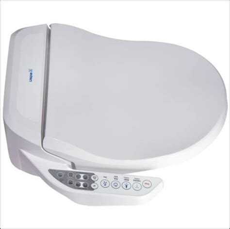 Bidet Style Toilet Seat by Ub 7235u Bidet Toilet Seat Rounded Style