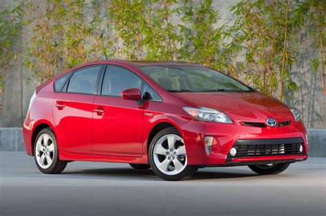Prius Next Generation by Report Toyota Evaluating Battery Options For Next