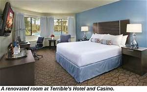 Terrible's Hotel and Casino undergoes $7M in renovations ...