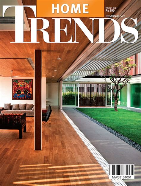 Top 50 Canada Interior Design Magazines That You Should