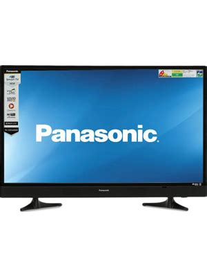 Panasonic TH-32ES480DX 32 Inch HD Ready LED Smart TV Price ...