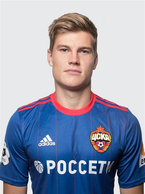 Bijol Jaka — CSKA player