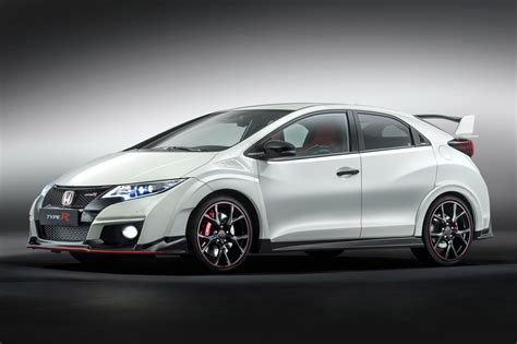 Honda Civic Type R Confirmed For America 8th Generation